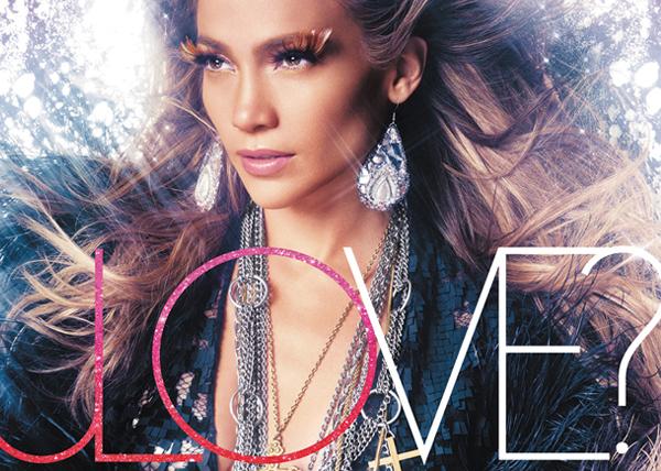 JLo's New album LOVE