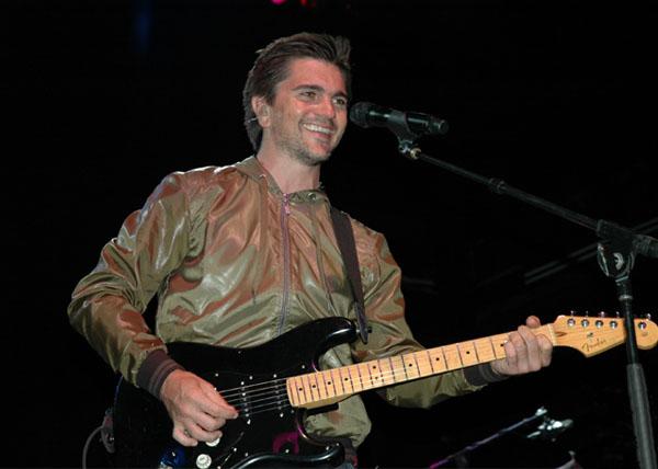Juanes- Palladium Ballroom, Dallas TX