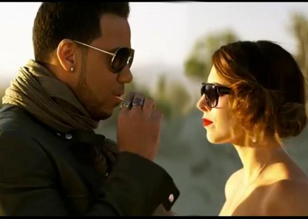 Romeo You Music Video