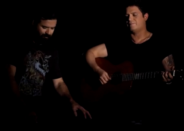 Jarabe de Palo & Alejandro Sanz
