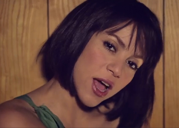 Shakira Rabiosa - Rabiosa