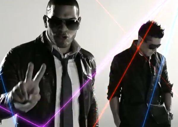 Dyland & Lenny Pegate Mas