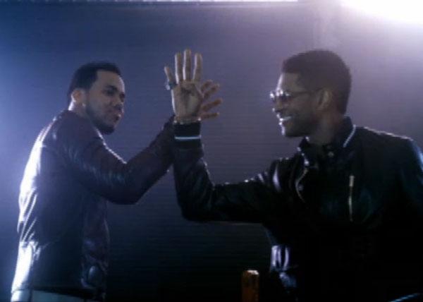 Romeo & Usher Promise