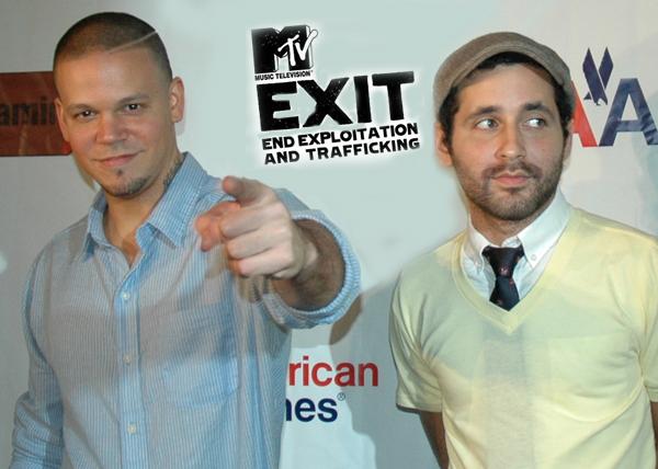 Calle 13 MTV