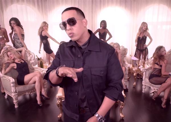 Daddy Yankee - Pasarela