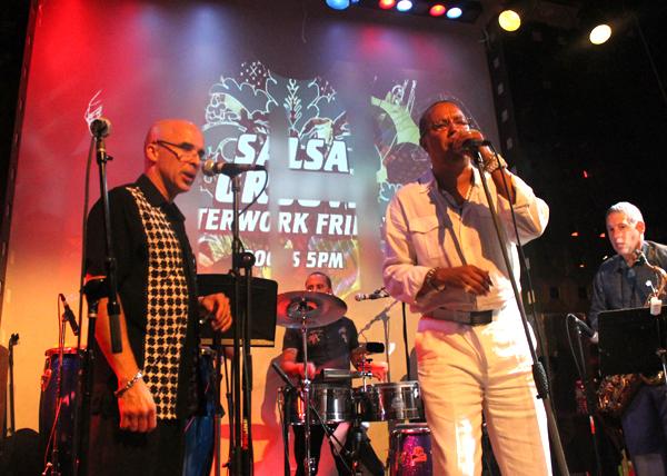 salsa-meets-funk