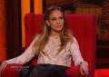 Jennifer Lopez on the Hot Seat!