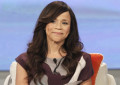 """ROSIE PEREZ DOESN'T HAVE """"A VIEW"""""""