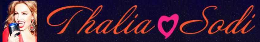 Thalia Sodi Banner