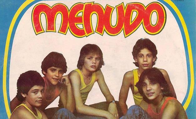 Original Menudo Members