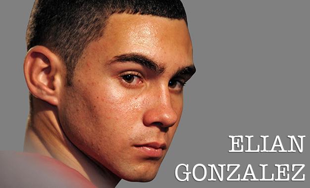 Elian Gonzalez - Latin Recap Article