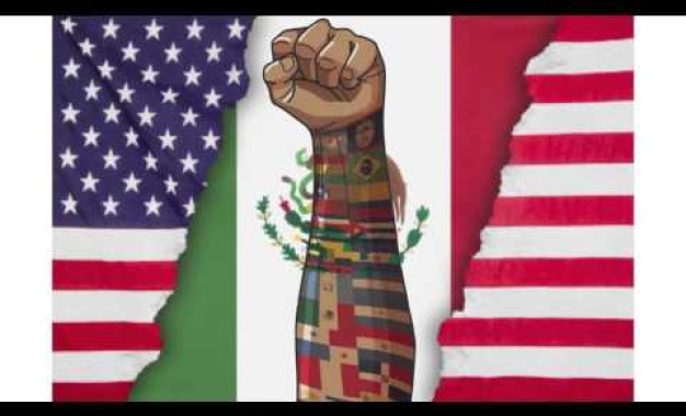 """Becky G – """"We Are Mexico"""" (Dedicated to Donald Trump)"""