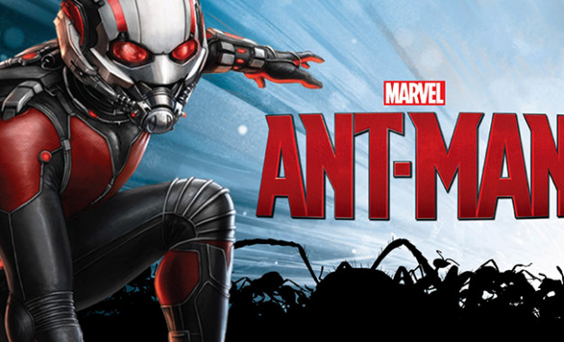 Willie C's Movie Review: Ant-Man