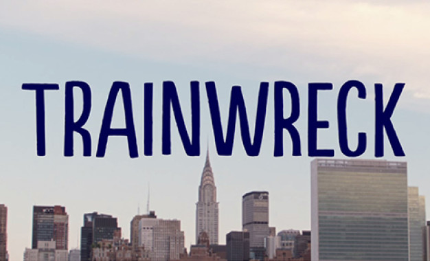 Willie C's Review: Trainwreck