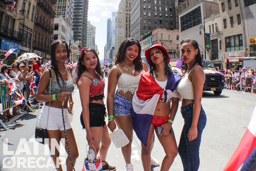 dominican girls nyc