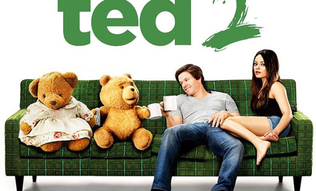 Movie Review: Ted 2